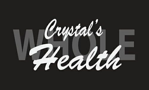 Crystal's WholeHealth Coaching